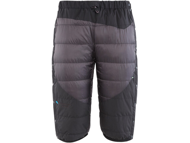 Klättermusen Heidrun 2.0 Shorts raven